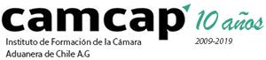 Logo CAMCAP