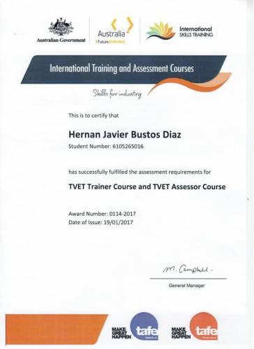 Certificado-ITAC-Trainer-TVET