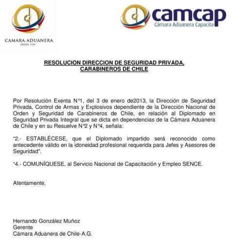 RESOLUCION CARABINEROS DE CHILE enero 2013 _1_.