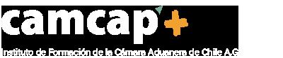 Logo de Camcap